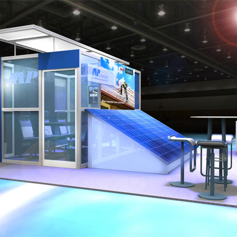 Exhibit Potential | Trade Show Booth Design and Services